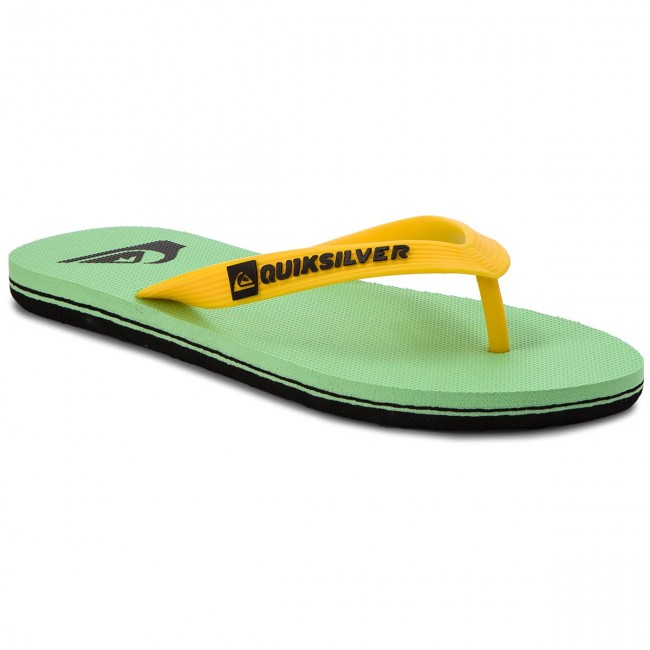 Zehentrenner Quiksilver - Aqbl100277 Xkgw LJsOQhLo