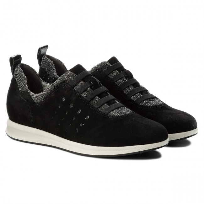 Sneakers TAMARIS  1-24629-20 Black 001 001 Black df638b
