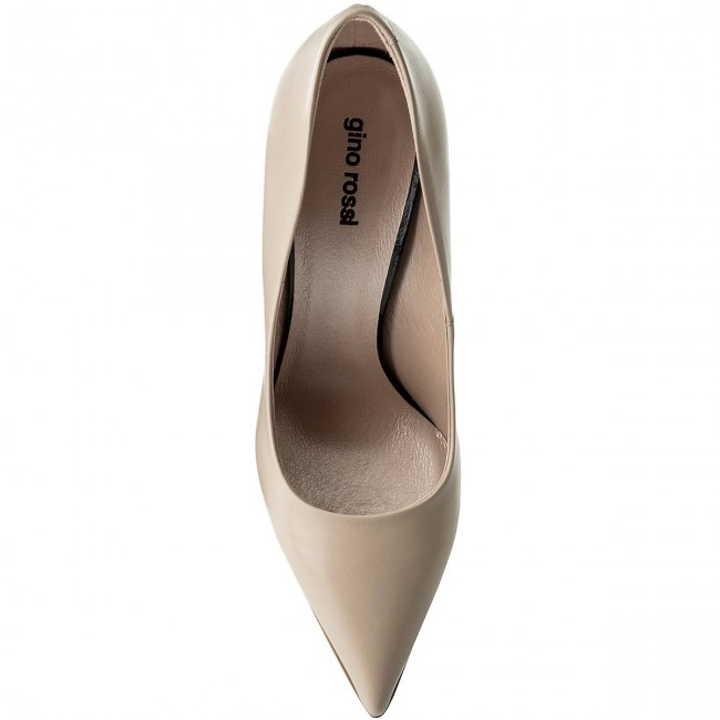 High Heels GINO ROSSI       ROSSI                                               Ingrid DCG595-R20-0149-3100-0 80 5f36a6