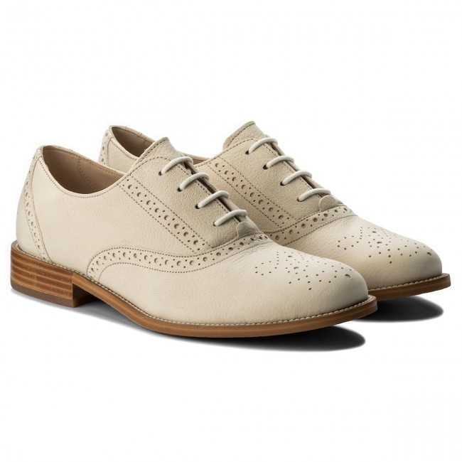 Oxfords JOOP!                                                      Filippa 4140003975 OffWeiß 101 a3ea55