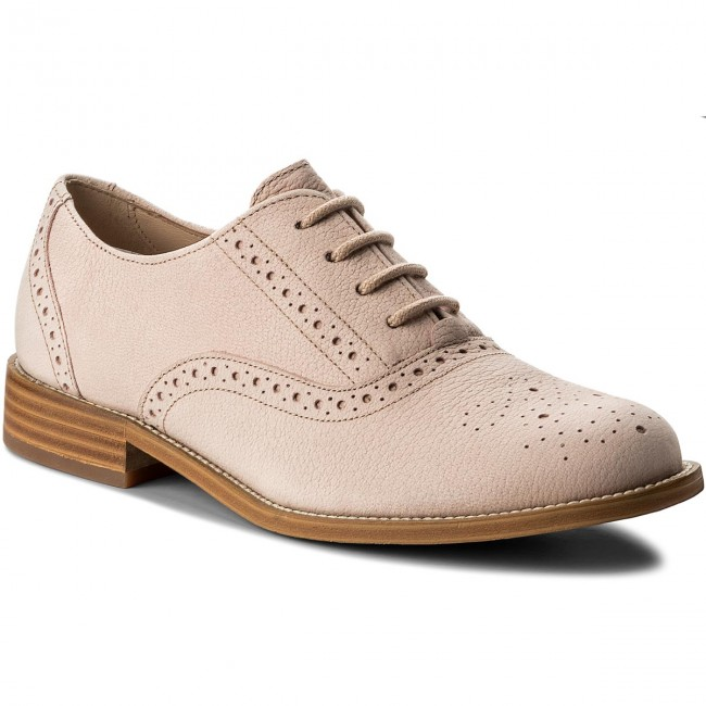 Oxfords JOOP!                                                    Filippa 4140003975 Rose 304