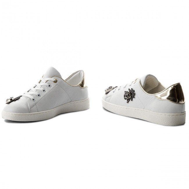 Sneakers GINO ROSSI                                                      Yasu DPH868-Y47-0273-1123-T 00/3M 2fd2a2