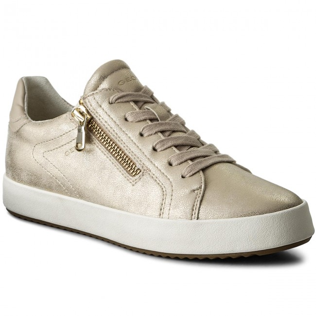 Sneakers GEOX                                                    D Blomiee B D826HB 0PVBC C6738 Lt Taupe
