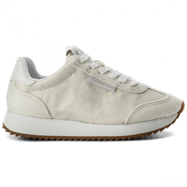Sneakers CALVIN KLEIN JEANS                                                      Colette R8820 Off Weiß 7d64fb
