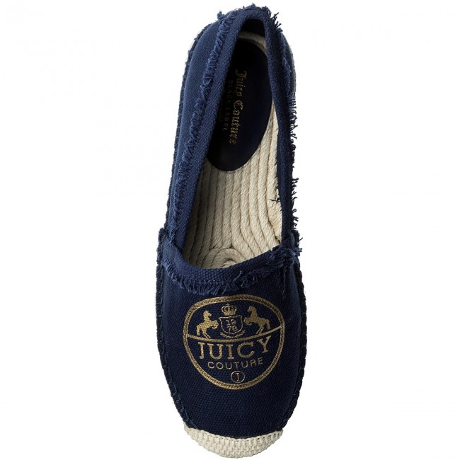 Espadrilles JUICY COUTURE BLACK LABEL Regal  Yasmin Heavy JB155 Regal LABEL 29a205