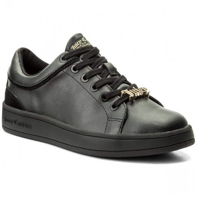 Sneakers JUICY COUTURE BLACK LABEL                                                    Jelly JB159 Black/Black