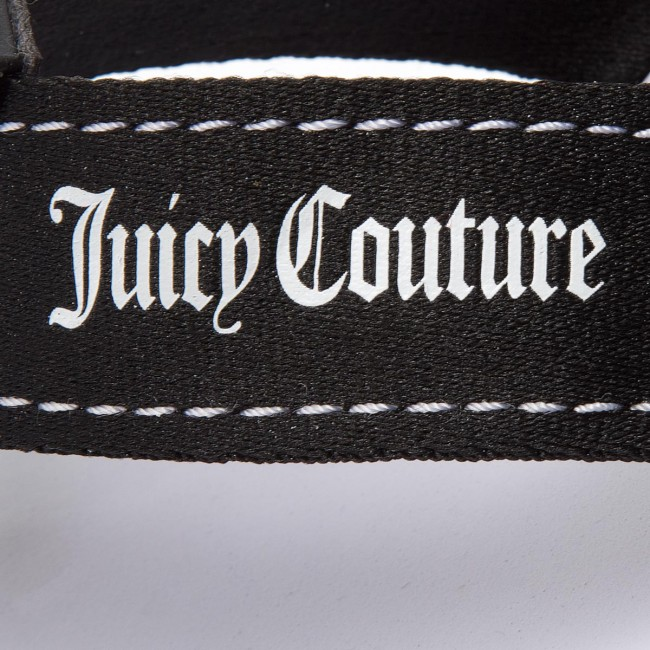 Zehentrenner JUICY COUTURE  BLACK LABEL    COUTURE                                                 Naomi JB177 schwarz fddd2c