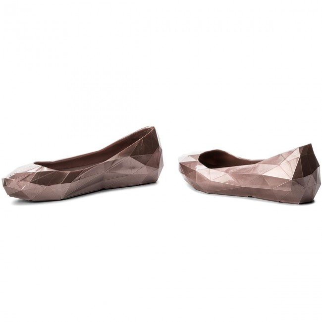 Ballerinas UNITED NUDE Rose Lo Res Lo 1003055321 Rose NUDE Glitter 28ecfb
