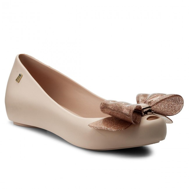 Ballerinas MELISSA                                                      Ultragirl Sweet XIV Ad 32252 Light Pink 01276 19748e