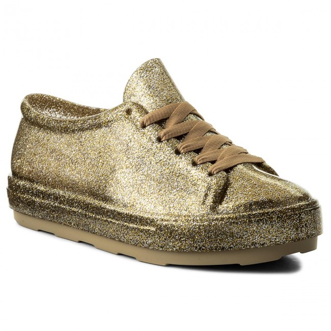 Halbschuhe MELISSA                                                    Be Ad 31991 Glass Glitter Gold 52955