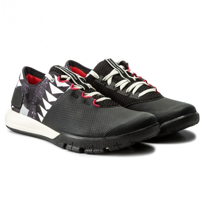 Schuhe UNDER ARMOUR-Ua Charged Blk/Stn/Blk Ultimate 2.0 Ali 1302752-001 Blk/Stn/Blk Charged 9ba867