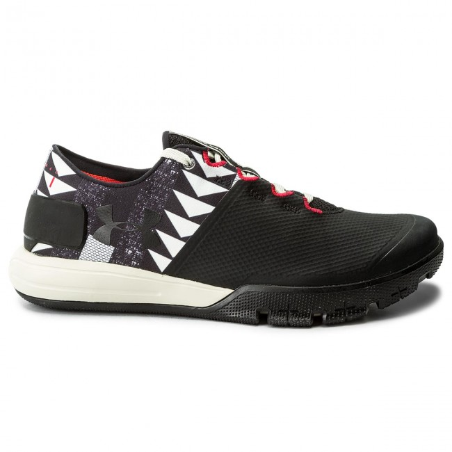 Schuhe UNDER ARMOUR-Ua Charged Ultimate Blk/Stn/Blk 2.0 Ali 1302752-001 Blk/Stn/Blk Ultimate 852750