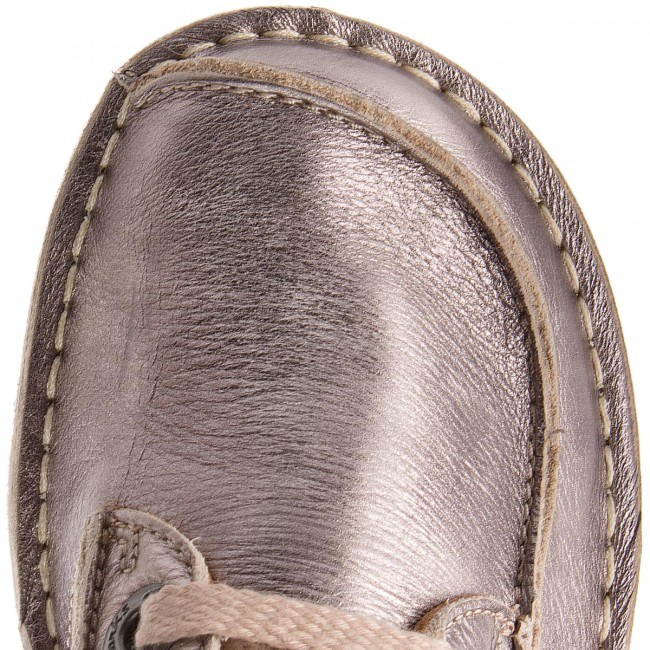 Halbschuhe CLARKS                                                      Funny Dream 261323324 Pewter Metallic affcdd