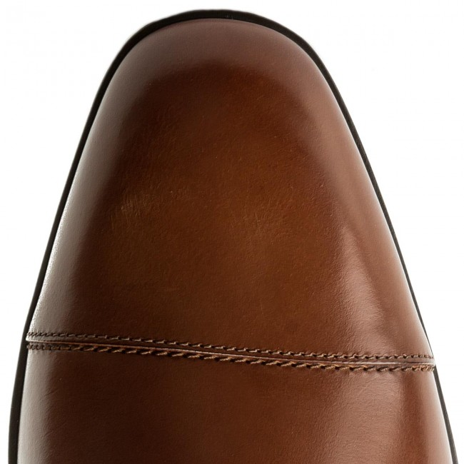 Halbschuhe BOSS-Kensington 50380197 10201996 01 Medium Brown 210 210 210 5f4cef