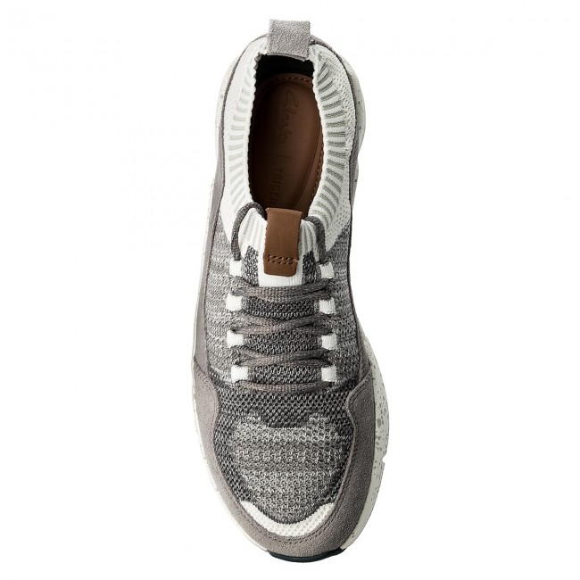 Sneakers CLARKS-Triactive Knit Knit CLARKS-Triactive 261338897  Grey aa5608
