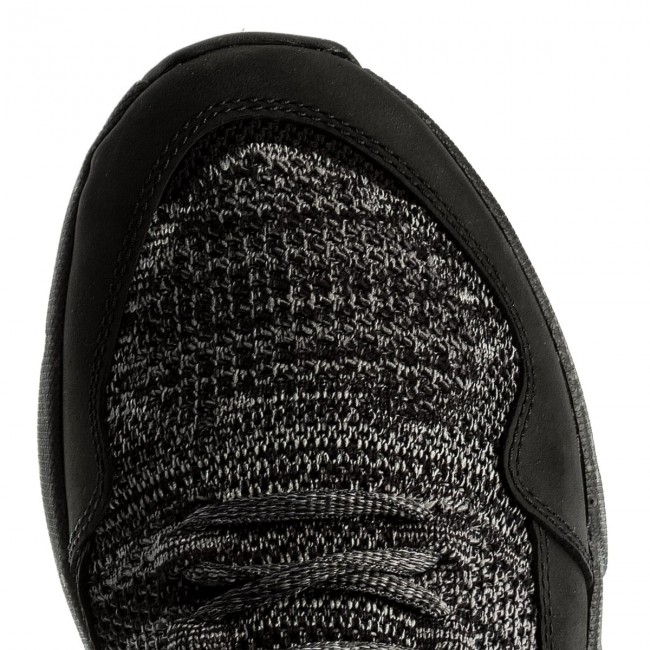 Sneakers CLARKS-Triactive Knit 261338907 261338907 261338907 schwarz 10bf38