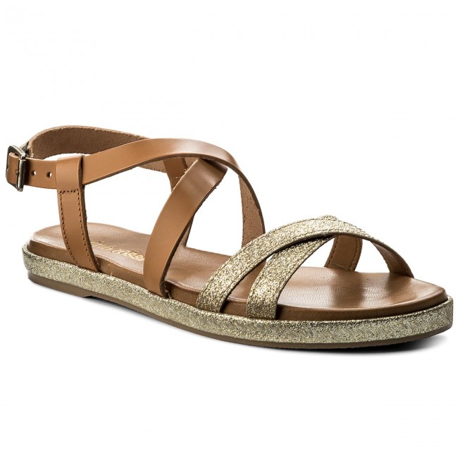 Sandalen GINO ROSSI                                                    DN019N-TWO-BGTS-3323-0 88/3M