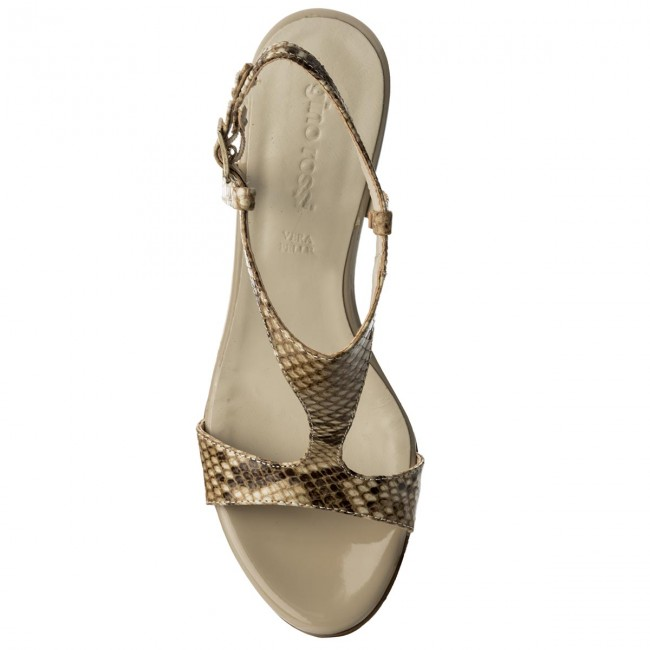 Sandalen GINO  ROSSI     GINO                                                DN283M-TWO-BT00-9600-0 2S 97ed33