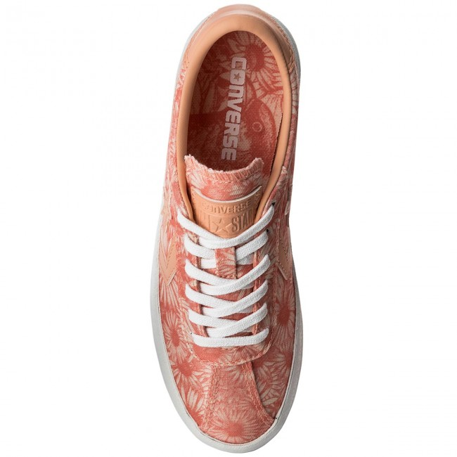 Sneakers CONVERSE Pale  Breakpoint Ox 159775C Pale CONVERSE Coral/Pale Coral/White 6847bf