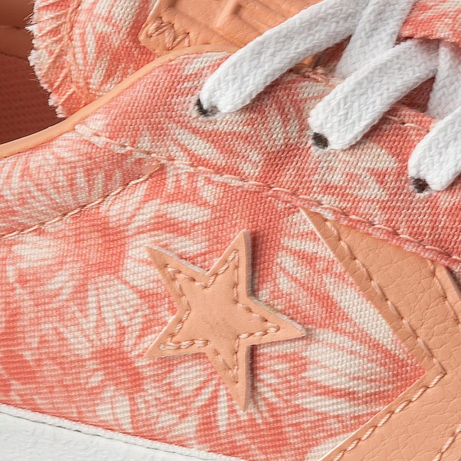 Sneakers CONVERSE-Breakpoint Ox Coral/White 159775C Pale Coral/Pale Coral/White Ox Werbe Schuhe 1610e0