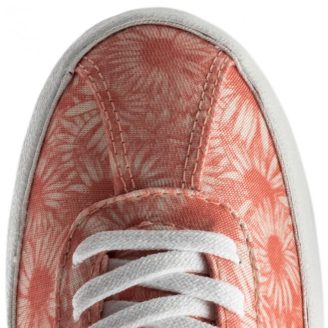 Sneakers CONVERSE                                                    Breakpoint Ox 159775C Pale Coral/Pale Coral/White