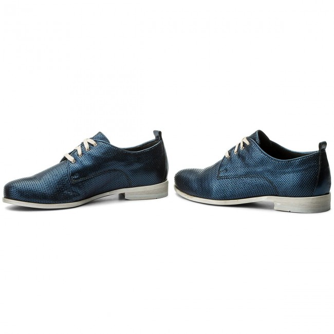 Oxfords GINO ROSSI Zita DPG887-P66-GZ00-5700-0 59
