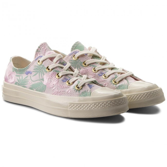 Sportschuhe CONVERSE                                                      Ctas 70 Ox 160519C Barely Rose/Jaded/Egret c62c6e
