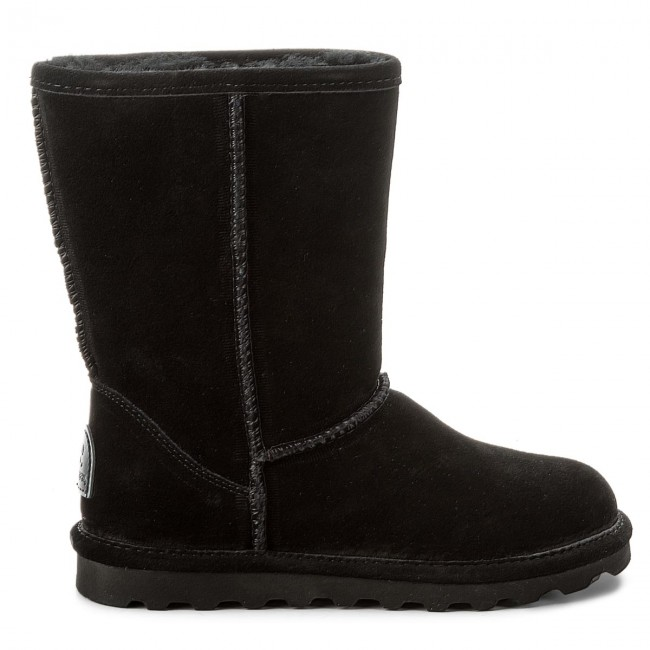 Schuhe BEARPAW                                                    Elle Short 1962W  Black II