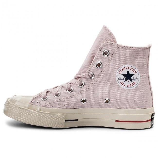 Sportschuhe CONVERSE-Ctas 70 Hi 160492C Red/Navy  Barely Rose/Gym Red/Navy 160492C Werbe Schuhe e29ece