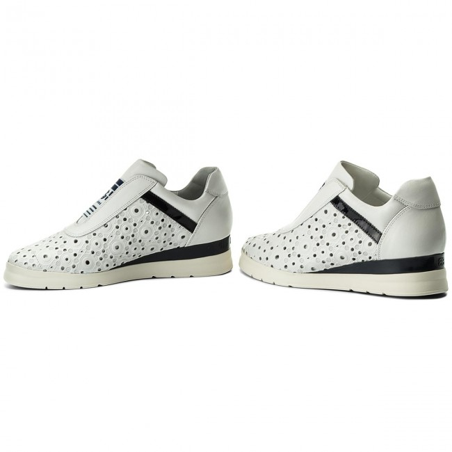Sneakers BALDININI                                                      899107XDOZA9013XXXXX Dome Bianco/Zara Uniform 801315