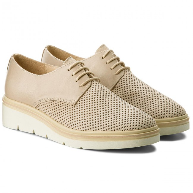 Oxfords HISPANITAS                                                      Ibiza HV86521 Nougat ab35b4