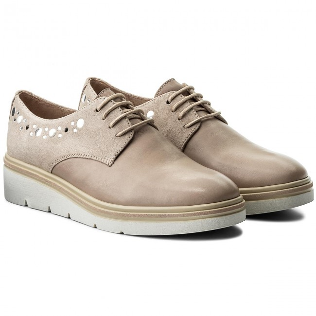 Oxfords HISPANITAS                                                      Ibiza HV86849 Nougat 53fde2