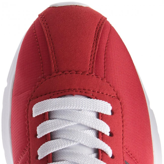 Sneakers TOMMY HILFIGER-Retro Tango Lightweight Sneaker FM0FM01329 Tango HILFIGER-Retro Red 611 18fa94