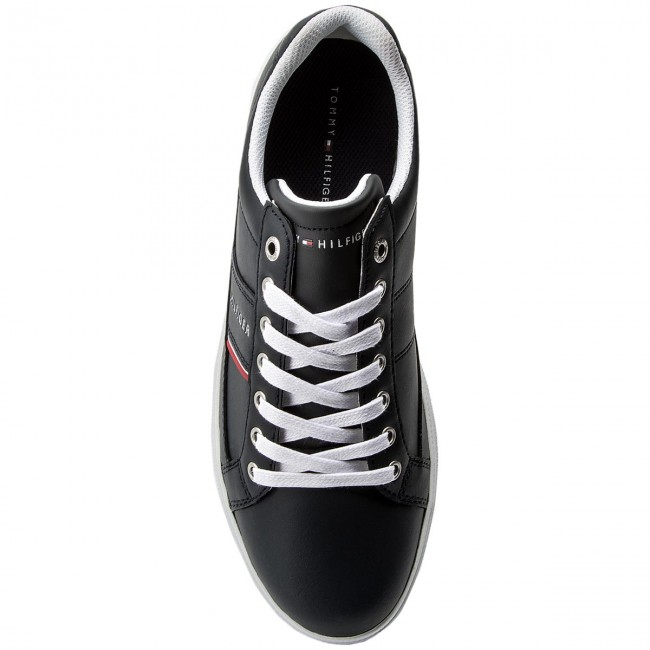 Sneakers TOMMY HILFIGER-Core Leather Cupsole FM0FM01478 Midnight Midnight FM0FM01478 403 56df24