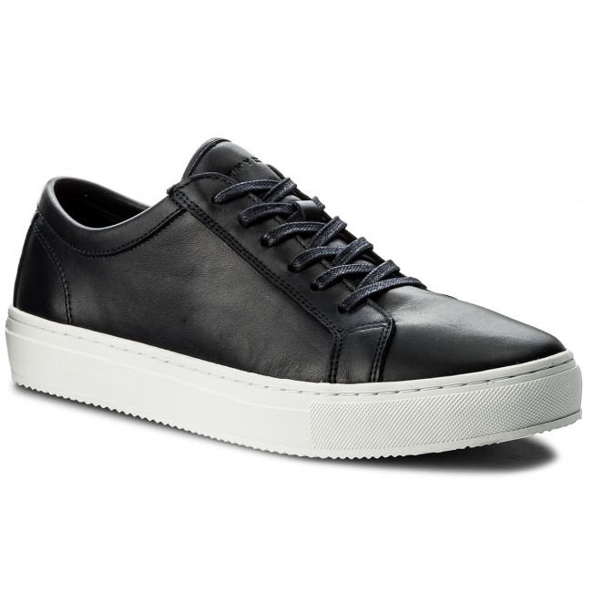 Sneakers TOMMY HILFIGER-Classic Leather Sneaker FM0FM01513 Midnight 403