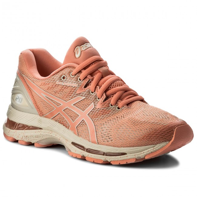 Schuhe ASICS Gel-Nimbus 20 Sp T854N Cherry/Coffee/Blossom 0606