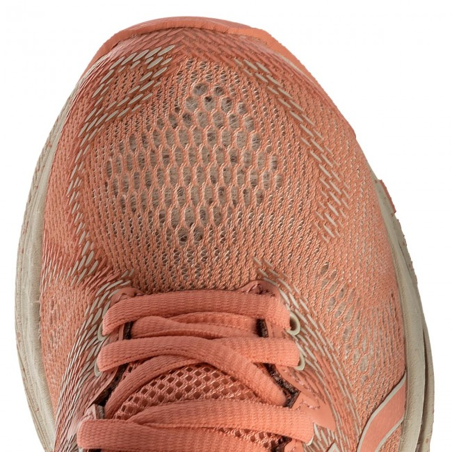 Schuhe ASICS                                                      Gel-Nimbus 20 Sp T854N Cherry/Coffee/Blossom 0606 6a235a