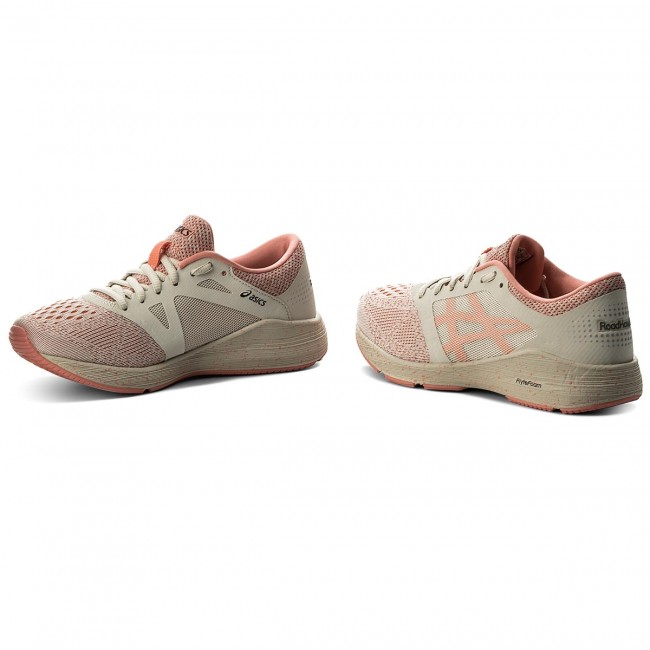 Schuhe ASICS Roadhawk Ff Sp T895N Cherry/Blossom/Birch 0606 0606 Cherry/Blossom/Birch c23186