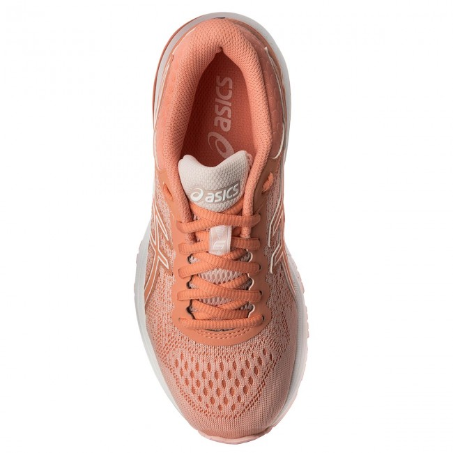 Schuhe ASICS GT-1000 Pink/White 6 T7A9N Seashell Pink/Begonia Pink/White GT-1000 1706 08b2d3
