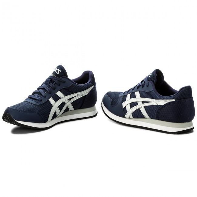 Sneakers II ASICS-TIGER Curreo II Sneakers HN7A0 Peacoat/Glacier Grau 5896 7be7b6