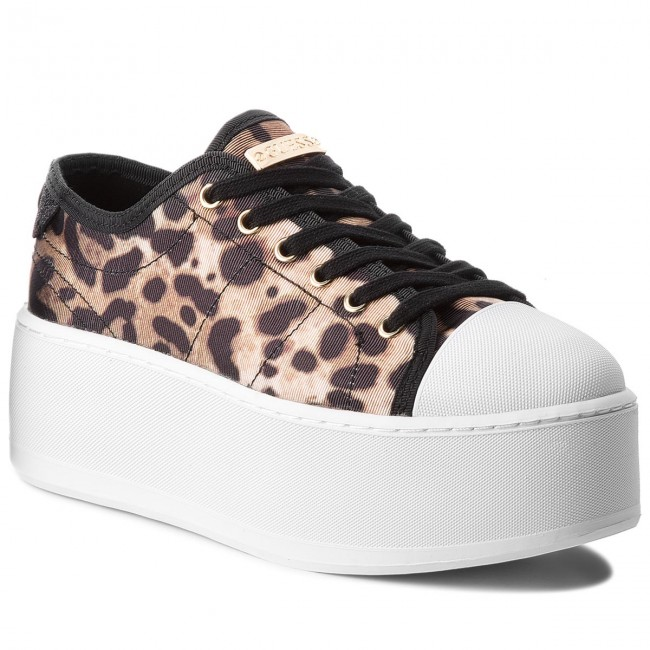 Sneakers GUESS                                                    Boomer2 FLBM22 FAP12 LEOPA