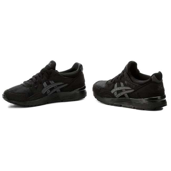 Sneakers ASICS                                                    TIGER Gel-Lyte V Gs C541N Black/Dark Grey 9016