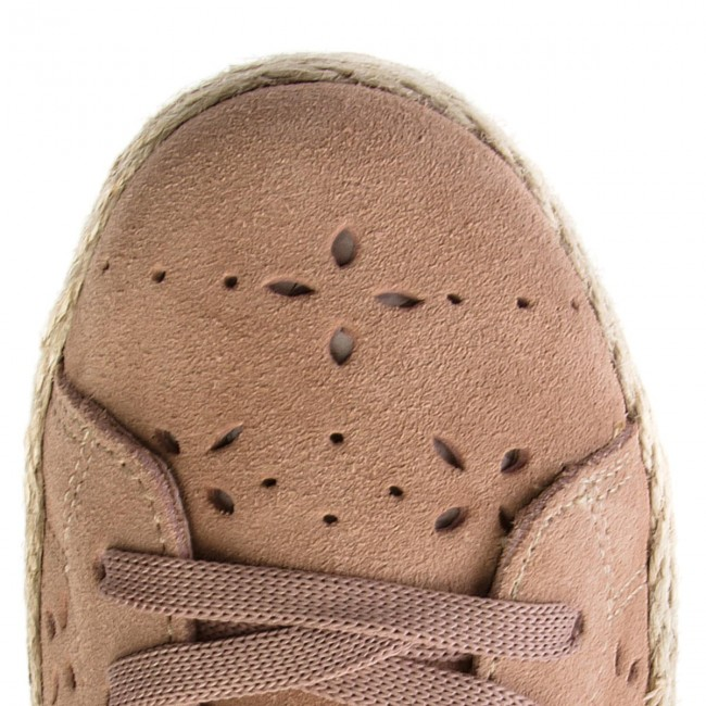 Espadrilles GUESS                                                      Marley FLRLY2 SUE12 NUDE cacb49