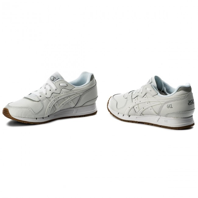 Sneakers ASICS-TIGER Gel-Movimentum 0101 HL7G7 White/White 0101 Gel-Movimentum Werbe Schuhe 6cd698