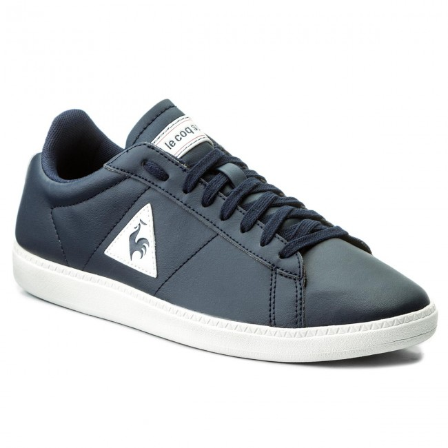 Sneakers LE COQ SPORTIF-Courtset S 1720498 Dress Blue/Vintage Red