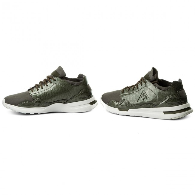 Sneakers LE COQ SPORTIF                                                      Lcs R Flow W 1810026 Olive Night c6a2c9