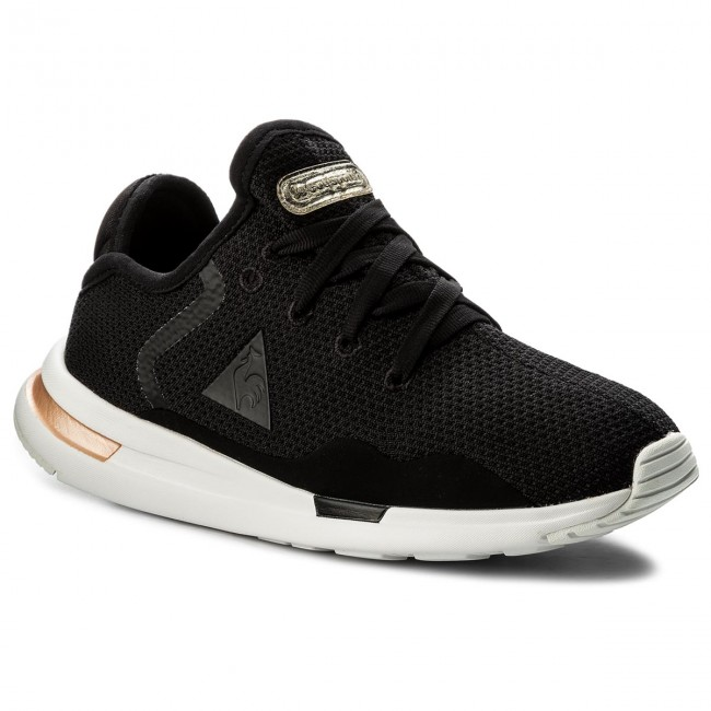 Sneakers LE COQ SPORTIF                                                    Solas W Sparkly 1810077 Black/Rose Gold