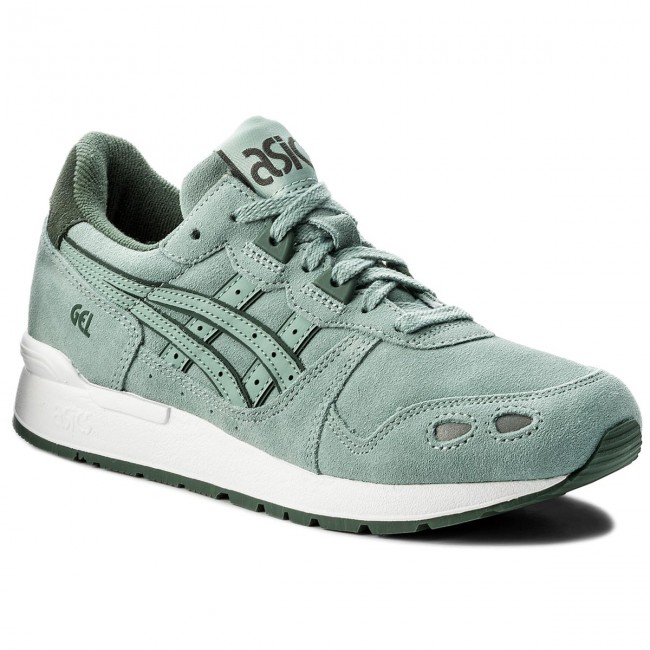 Sneakers ASICS                                                      TIGER Gel-Lyte H8B2L  Blue Surf 4646 da5a4c