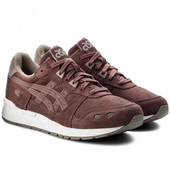 Sneakers ASICS                                                      TIGER Gel-Lyte H8B2L Rose Taupe/Rose Taupe 2626 c49ce8