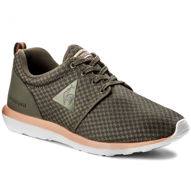 Sneakers LE COQ SPORTIF                                                    Dynacomf W 1810172 Olive Night/Papaya P